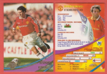 Manchester United Ryan Giggs Wales